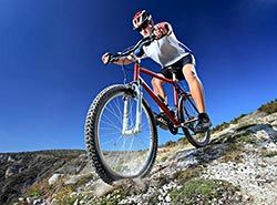 Activities in Barcelona - Teambuilding in Barcelona - Mountain biking