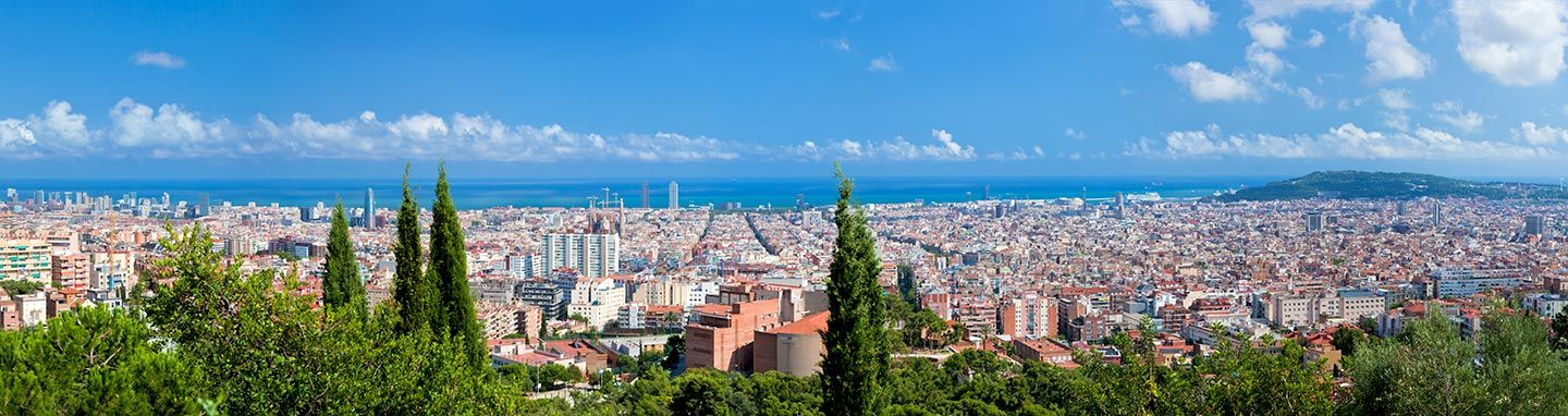 Corporate Travel Barcelona