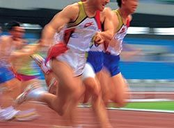 Participate in athletics competitions in Spain on athletics camp in Barcelona
