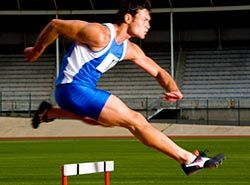Tailored programs for athletics training camps in Barcelona, Spain