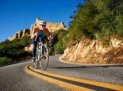 Cycling Camps in Barcelona, Spain