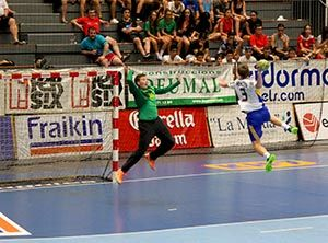 Granollers Cup - Handball Tournament close to Barcelona