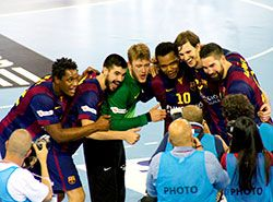 Handball Camps in Barcelona, Spain