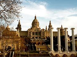 Attractions in Barcelona - Museums in Barcelona